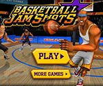 3D basket atışları