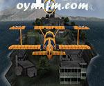 akrobasi uçağı