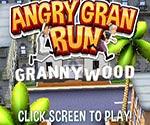 Angry gran grannywood