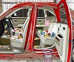 arabayı temizle