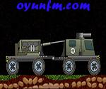 askeri araç kurtarma