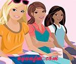 Barbie moda yolculuğu