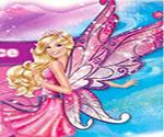 Barbie Peri Kızı