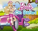 barbie safaride