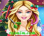 barbie yeni yıl bakımı