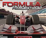 formula yarışçısı