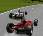 Formula Yarışı Oyna
