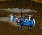 helikopter uçurma