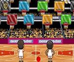 iki kişilik basketbol