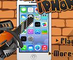 iphone parçala