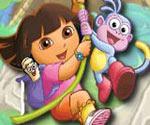 Kaşif Dora Macerası