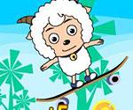 Kayakçı Koyun