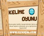 Türkçe kelime oyunu