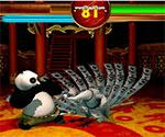 Kung Fu Panda Dövüş HD