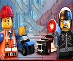 lego çarpışan arabalar