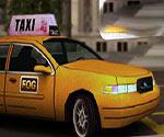 Newyork taksi