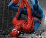 örümcek adam savunma