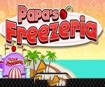 Papa freezeria
