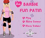 Patenci Barbie