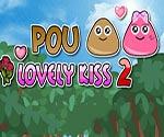 Pou ve kız arkadaşı