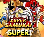 Power ranger samuray