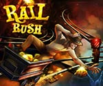 Rail rush yeni dünya