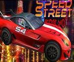 3D sokak yarışları