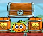 şövalye portakalı koru
