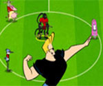 Süper Kahramanlar Futbol