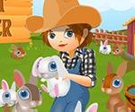 Tavşan çiftliği