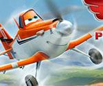 uçaklar oyunu