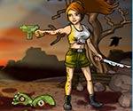 zombi avı