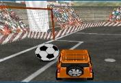 4×4 Jip Futbolu