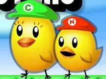 Civciv Mario