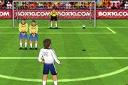 Euro 2012 Frikik