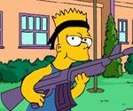 Bart Hedefleri Vur