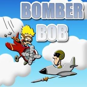 Bomber Bob Oyna