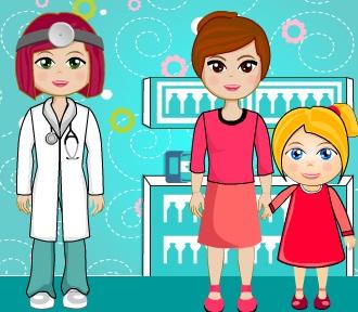Doktor oyunları