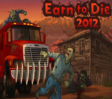 Earn To Die 2012 Oyunu