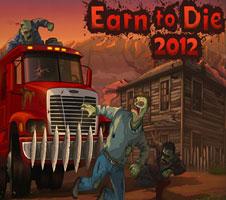 Earn To Die 2012 Oyunu