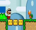 Süper Mario Dünyası