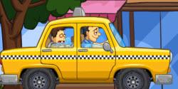 Taxi İşletme