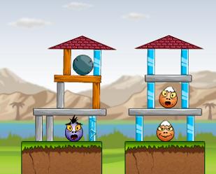 Yumurta Kırma Oyunu